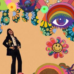70s 70saesthetic groovy classicrock journey freetoedit