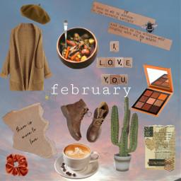 aesthetic aesthetics aestheticboard february moodboard freetoedit