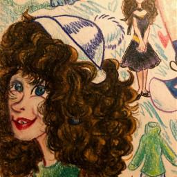 strangerthings strangerthingsaesthetic drawing gatenmatarazzo genderbend freetoedit