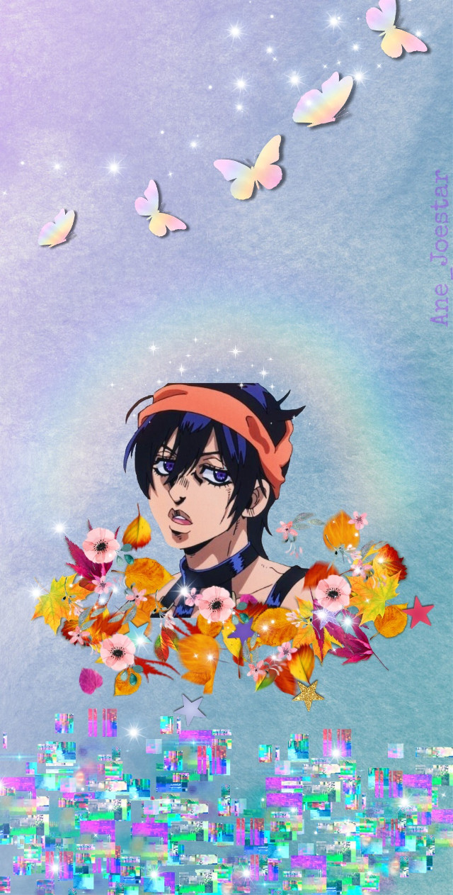 Wallpaper NARANCIA!♥️ #jojobizarreadventure #jojo's #naranciaghirga #narancia #animes #JJBA #jojosbizarreadventures #Kakyoin #Giorno #mista #fugo #bruno #bucchiaraty #josephjoestar #jonathanjoestar #joestar