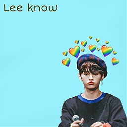 freetoedit leeknow realstraykids koreanboy