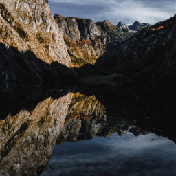 nature green alps berge germany pcreflections reflections