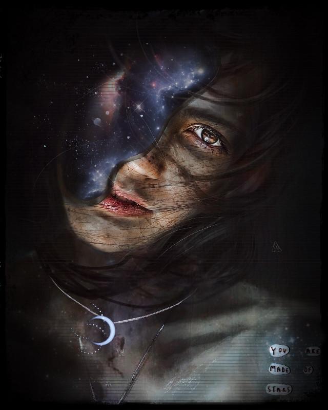 #freetoedit #stars 🖤