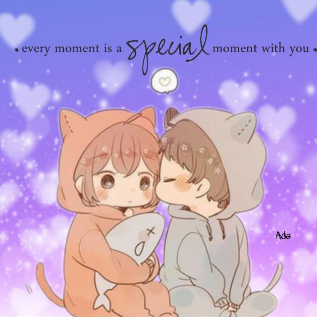 🖤🖤 #freetoedit #animecouple#love#cute#hearts#couple#background#remixit