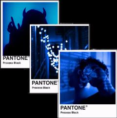 freetoedit pantone blue aesthetic light