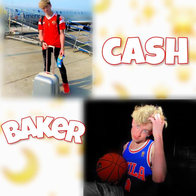 #cashbaker