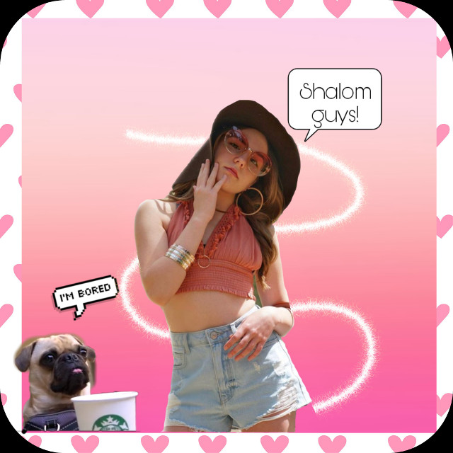 #piperrockelleedit I love you Piper! If you see this even though you wont I LOVE YOU!! #Piperazzi