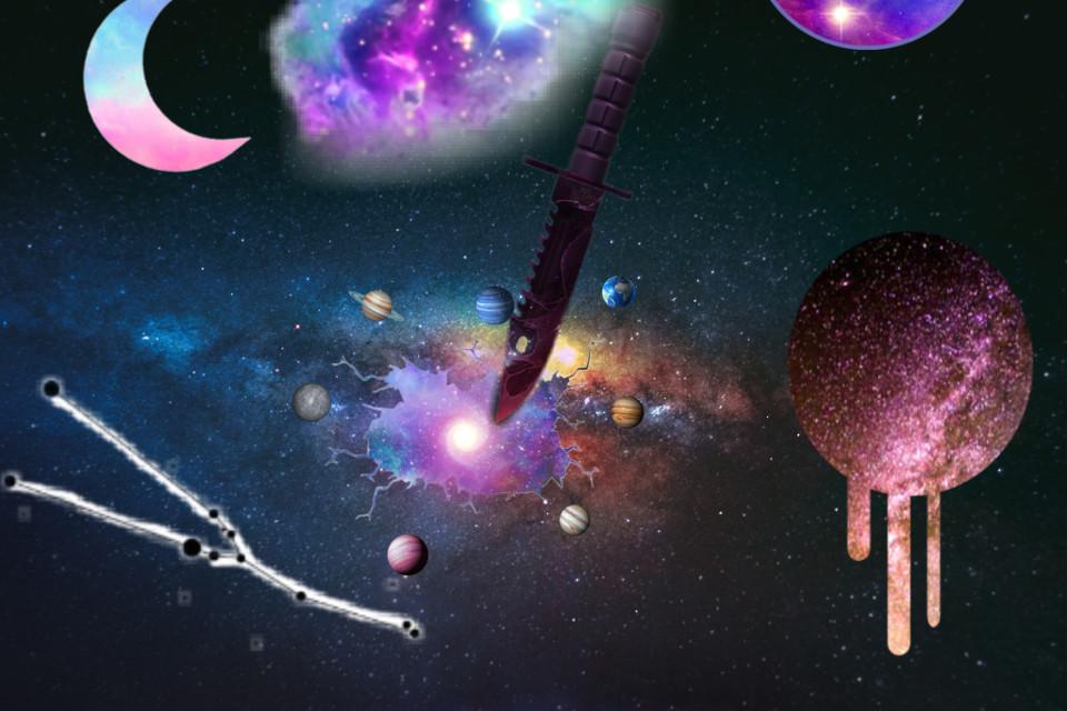 Galaxy #freetoedit
