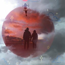 freetoedit fantasyart picsartedit srcsunnyclouds sunnyclouds