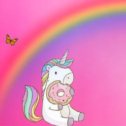 freetoedit unicornstickers unicorns