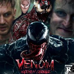 freetoedit venom carnage shevenom eddiebrock