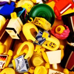 lego toy popart closeup fun freetoedit