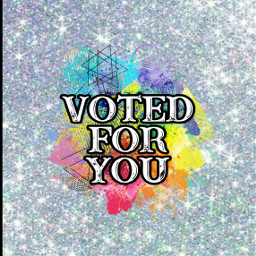 freetoedit voted silversparkle honeymg444