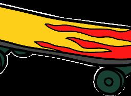 skate skateboards skateboarding skateboardstickers freetoedit