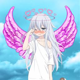 freetoedit angelwings