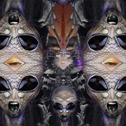 freeyourcreativity freetoedit alienart alienized sandypants2