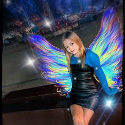 freetoedit fairy etheral wings sparkle srcangelwings angelwings