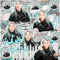 complexedit billie eilish billieeilish simplecomplex