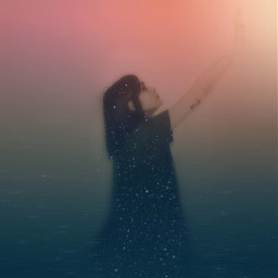dreams liminal stars dreamscape magic freetoedit