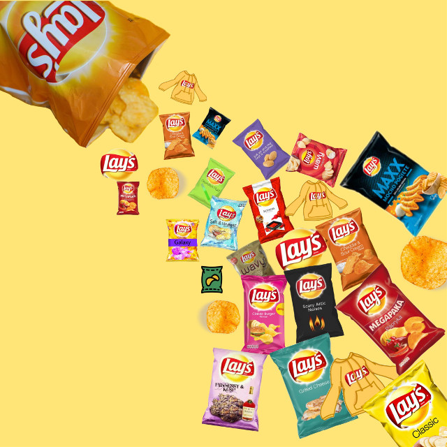 #freetoedit#chips#lays