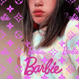 girl gilrspower barbie barbiegirl freetoedit