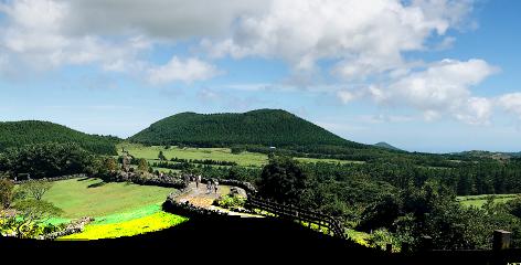 mountain hills hill sky cloud freetoedit