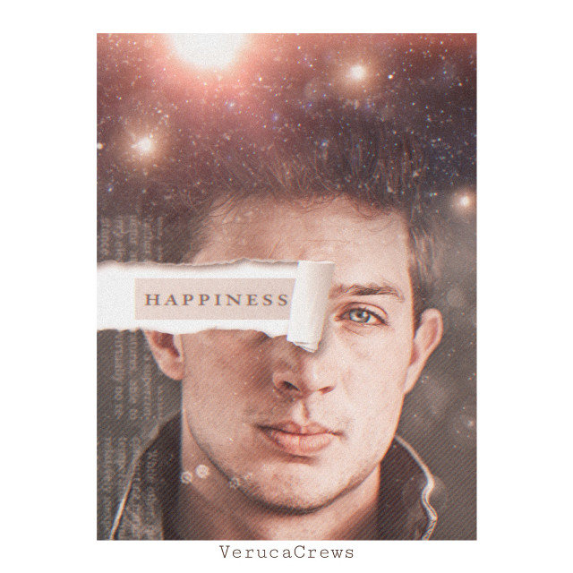 ✨ #portrait #photoedit #photoart #starrynight  #happiness #freetoedit