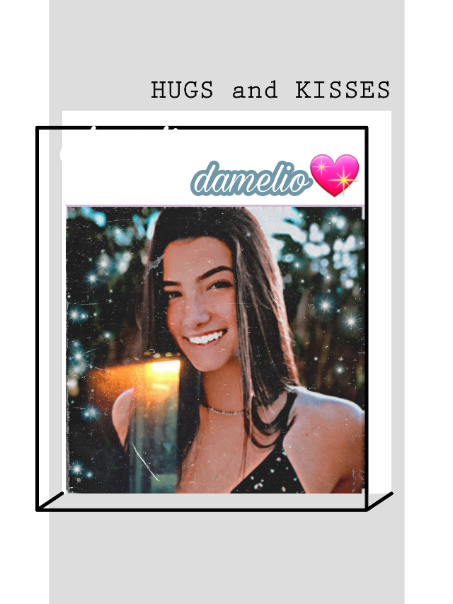 #charlie damelio💖