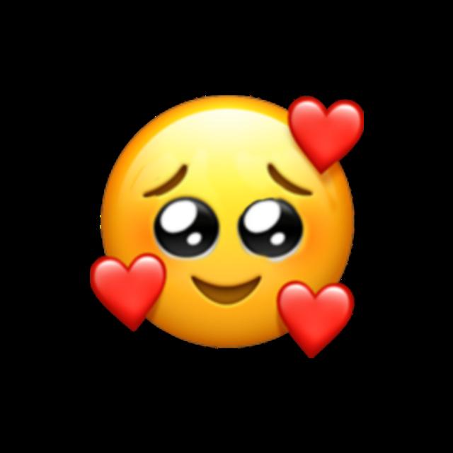 #emoji #cuteness 🥰+🥺