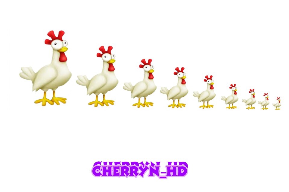 #chicken #hayday