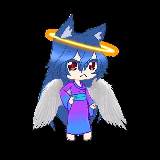 #gacha #angel #japanese