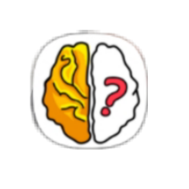 #brain out