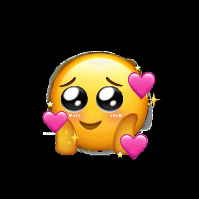 Lovey dovey 💞💖 # emoji #love
