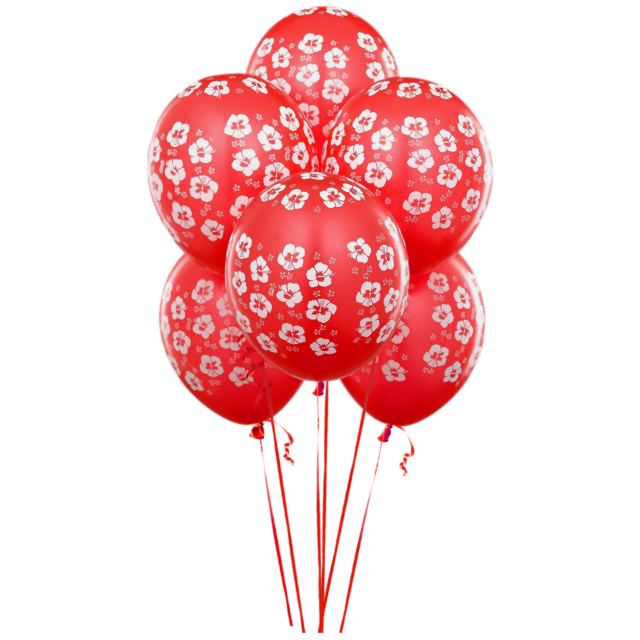 #palloncini#rosso#maryly