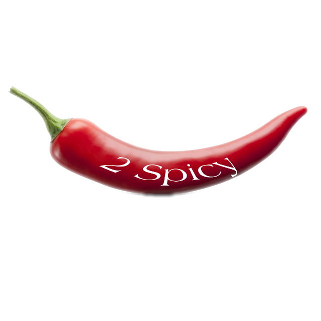 #2Spicy