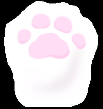 #量産型 #猫の手 #freetoedit