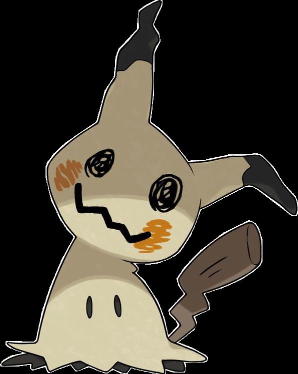 #mimikyu #pokemon #pokémon #freetoedit