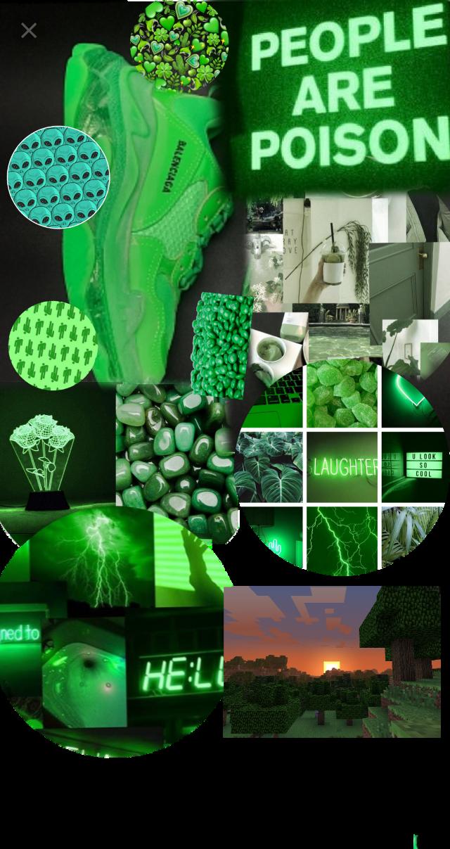 #зелёный
