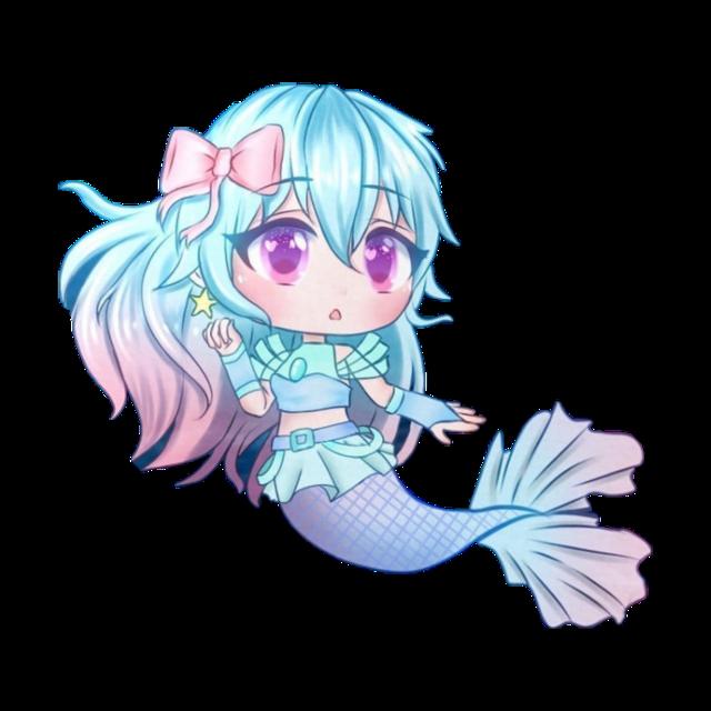 #mermaid life