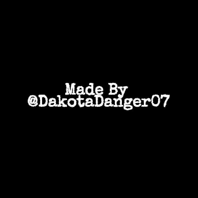 #DakotaDanger07