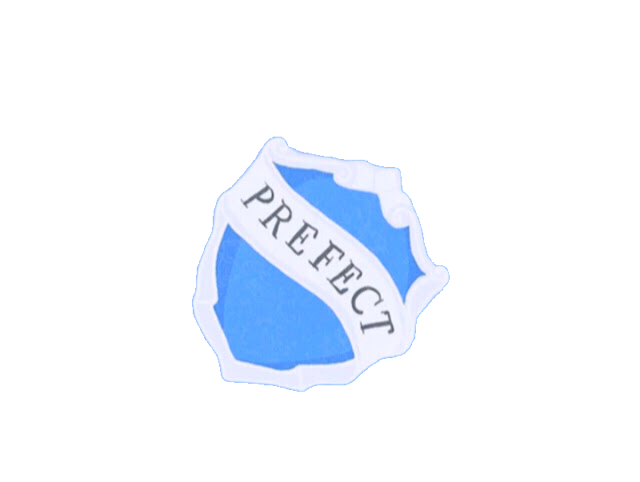 #ravenclaw #prefect #hogwarts #badge #freetoedit