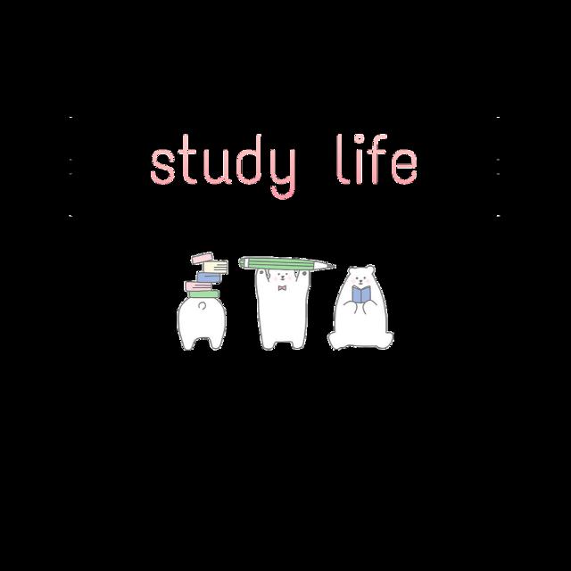 #study
