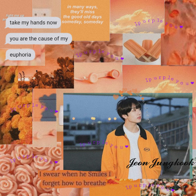 #freetoedit  #jungkook #jeonjungkook #jungkookbts #kookie Kookie orange edit for my eomma @lovelyjinedits 🧡🧡🧡~I'm so sorry for this late edit,I just too busy to find a good way to edit and honestly,you chose number five but actually this's my 6th huhu😭I tried to edit that pic of Rosie but it seem the best when it doesn't be edited...So I think you'll prefer this of Jungkook more!🥺❤️~ Eomma ah thank you for alway take care of me and the other members,alway being kind and sweet🥺❤️I promise I'll alway here if you need to talk and feel better anytime,I'll alway be your good daughter and sister lol🤗💜~(Omg do you mind if I call you my eomma like this🤭🤧) I love you so much🧡💜🧡❤️💜❤️~