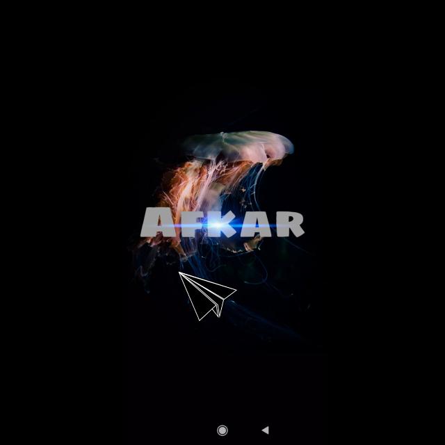 #afkar