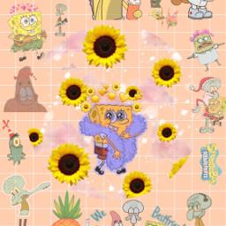 freetoedit bobesponja spongebob