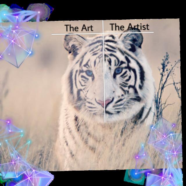 #tijger!