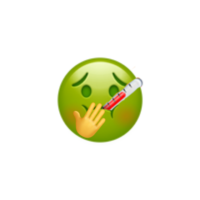 Coronavirus sticker. #2020 #2019_Ncov #emoji #apple #stickers #applegang #antichina #freetoedit