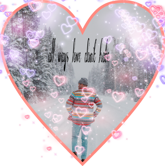 #all ways Love