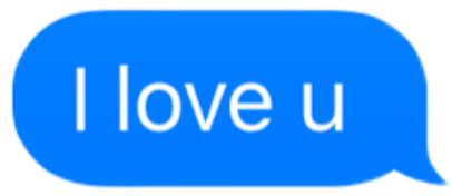 """Iloveyou#love#text i love you iphone text #freetoedit"