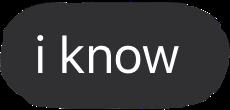 #iknowtext #freetoedit
